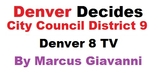 City Council Candidates District 9 in Denver