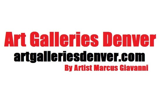 Denver Council District 9 Art Gallery Locations